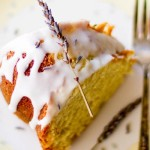 Lavender Cake: Have you tried cooking with lavender?