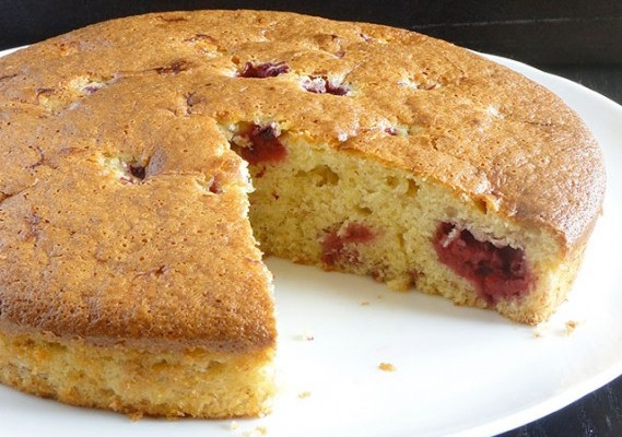 Easy banana cake recipe the answer is cake easy banana cake recipe forumfinder Images