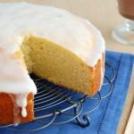 Butter Cake (like Grandma's)