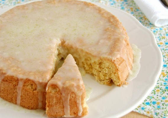 Coconut And Lime Cake Recipe The Answer Is Cake