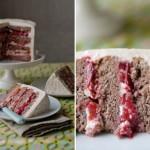 Spice Cake Recipe - Five Spice Plum Cake