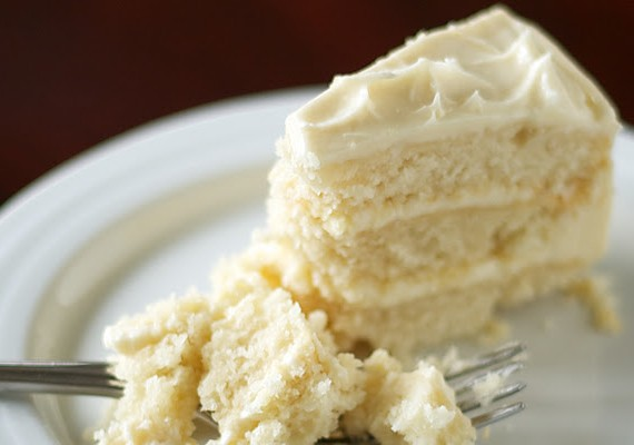 how to make white chocolate icing from scratch