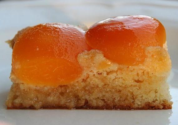 Apricot Desserts  Apricot Dessert Cake  Recipe
