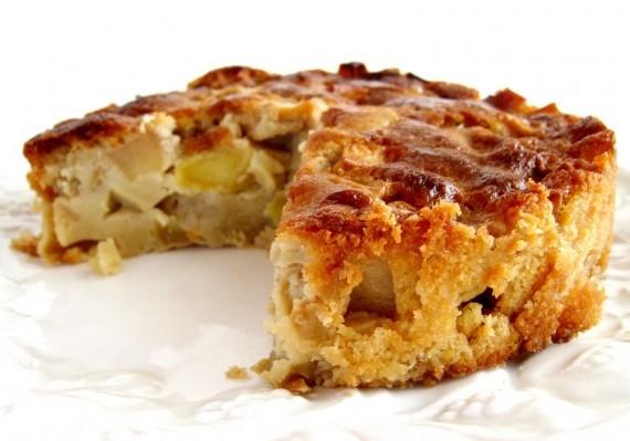Recipe For Apple Cake French Apple Cake Recipe