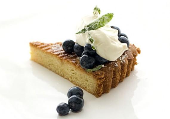Breton Cake Recipe