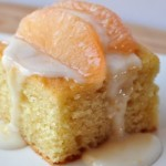 Grapefruit Cake: A Surprising Tea Time Cake