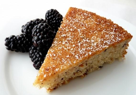 Italian Hazelnut Cake