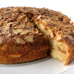 Apple Cinnamon Cake - So simple. So delicious.