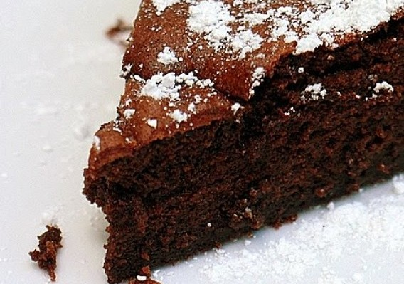 Easy Homemade Chocolate Cake Recipe And The Best: Easy Chocolate Cake