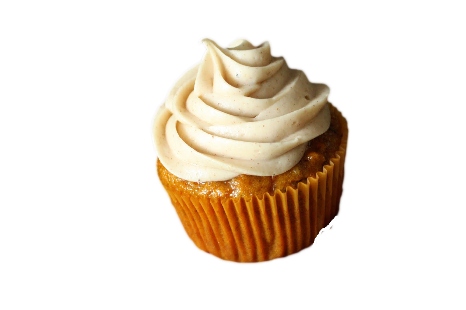 The long time companion of carrot cake, cream cheese frosting goes ...