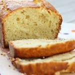 Yoghurt Cake Recipe
