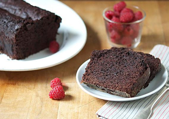 Whole Wheat Chocolate Cake Recipe Eggless Vegan Healthy