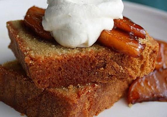 Brown Sugar Pound Cake Recipe The Answer Is Cake - Brown sugar cake