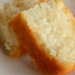 Eggless Sponge Cake Recipe - Egg Free and Delicious