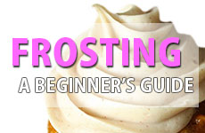 Frosting - A Beginner's Guide