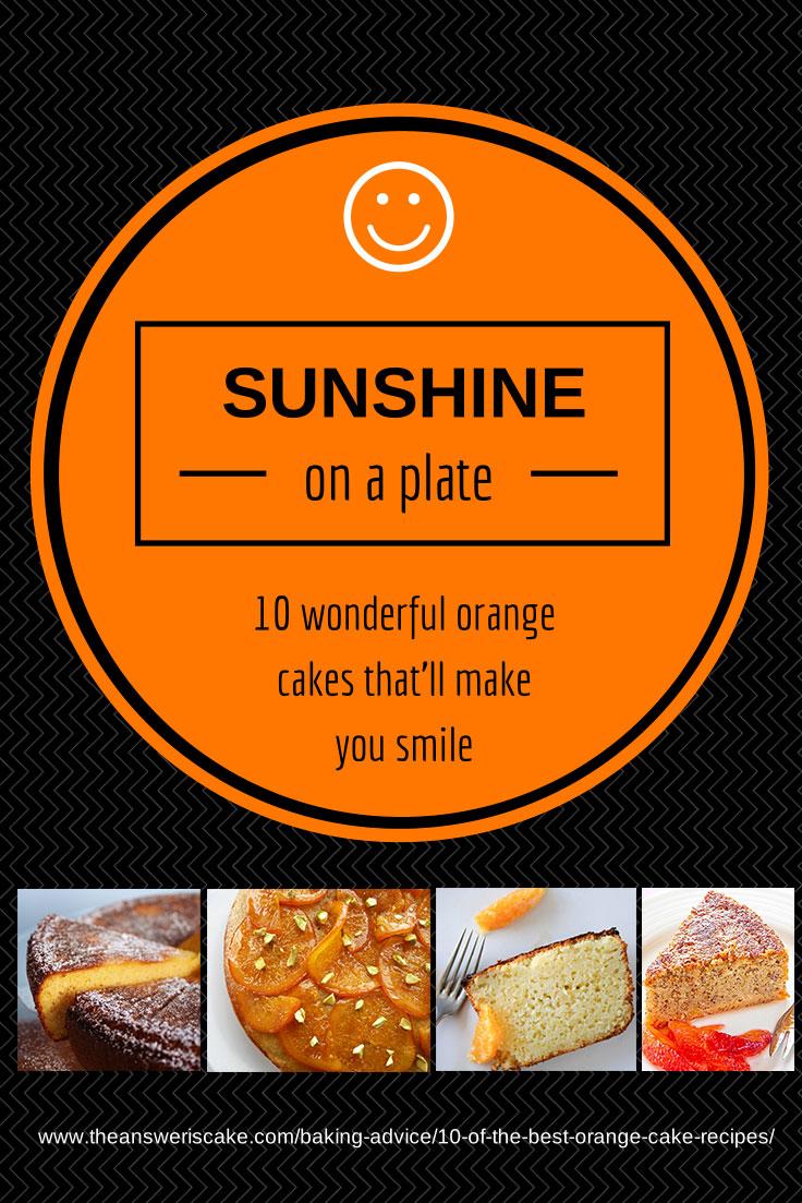 SUNSHINE-ON-A-PLATE-Orange-Cakes