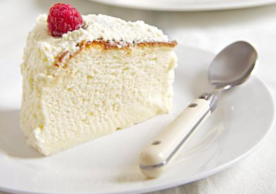 Japanese Cheesecake Recipe: How To Make Japanese Cheesecake