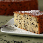 Sesame Cake