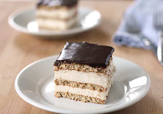 Chocolate Eclair Cake Recipe Without Graham Crackers