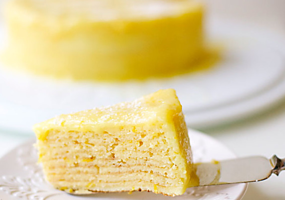 Egg yolk recipes the answer is cake crepe cake recipe forumfinder Images