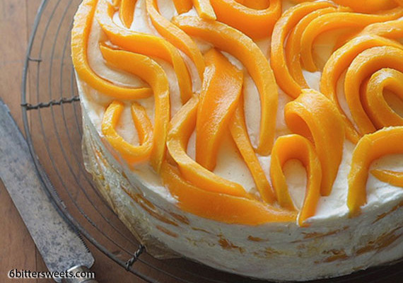 Mango Cake Recipes RSS feed for this section