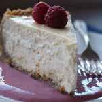 Baked Ricotta Cheesecake Recipe