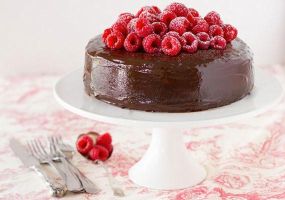 Recipe for Chocolate Fudge Cake