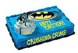 Batman-on-Building-Cake-Topper