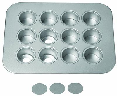 Chicago-Metallic-Mini-Cheesecake-Pan-12-Cavity