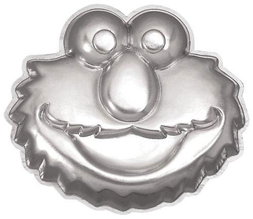 Elmo-Cake-Pan