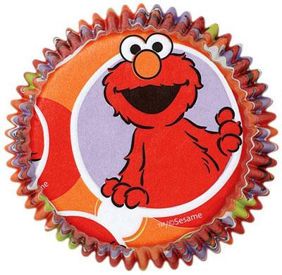 Elmo-Cupcake-Liners