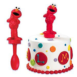 Elmo-Spoon-Cake-Topper