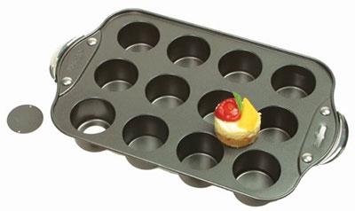 Mini-Cheesecake-Pan