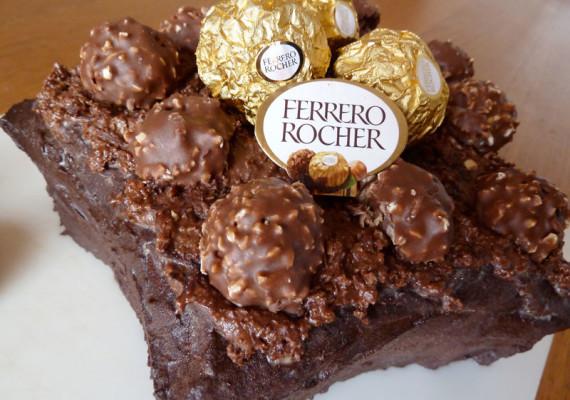 Ferrero-Rocher-Cake-2