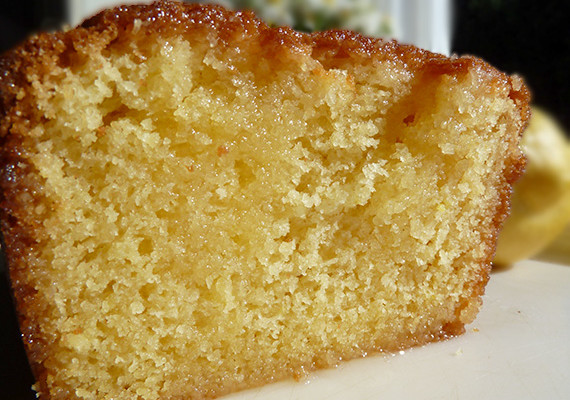 How To Make A Super Moist Lemon Cake From Scratch