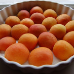 Apricot Clafoutis Recipe