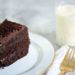 Brooklyn Chocolate Cake - the most difficult chocolate cake ever?