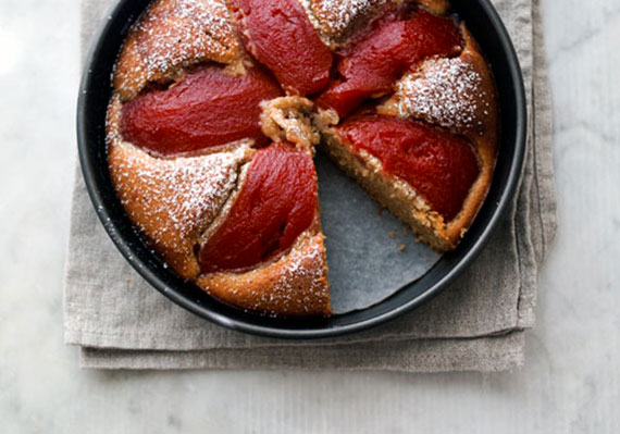 Quince-Cake
