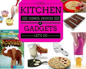 Kitchen Gadgets and Gizmos