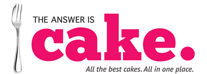 The Answer is Cake