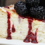 Ricotta Cheesecake Recipe - Baked Ricotta Cheesecake