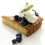 Gateau Breton - French Shortbread Recipe