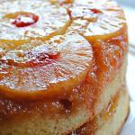 Pineapple Upside-down Cake Recipe