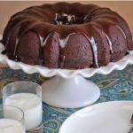 Tunnel of Fudge Cake Recipe