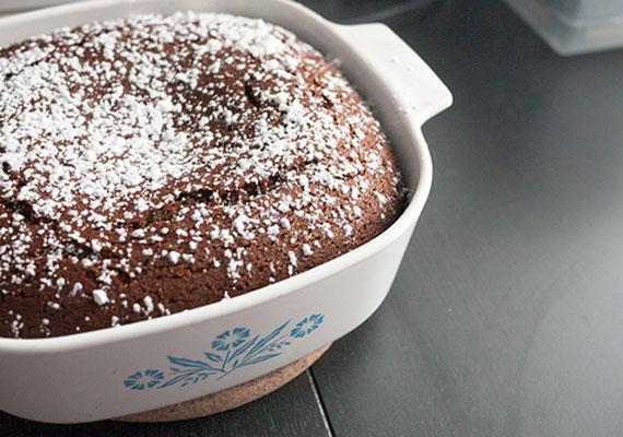 Best Gingerbread Cake Recipe