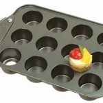 Mini Cheesecake Pan - Where have you been all my life?