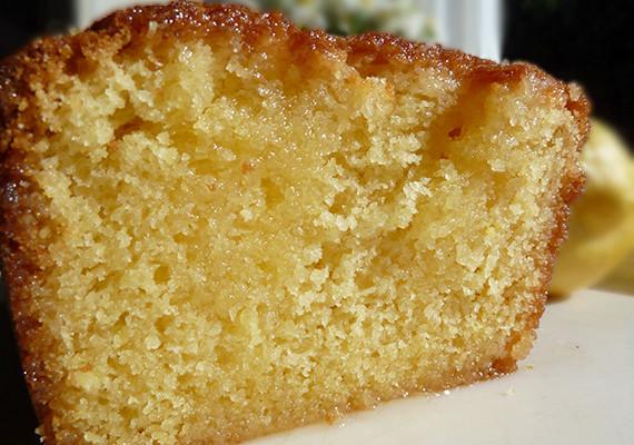 Moist-Lemon-Cake