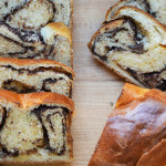 Chocolate Babka Cake Recipe