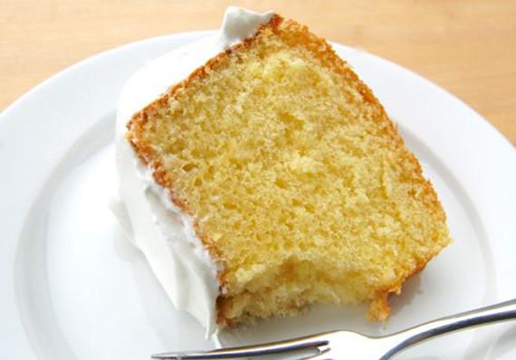 Egg-Yolk-Cake