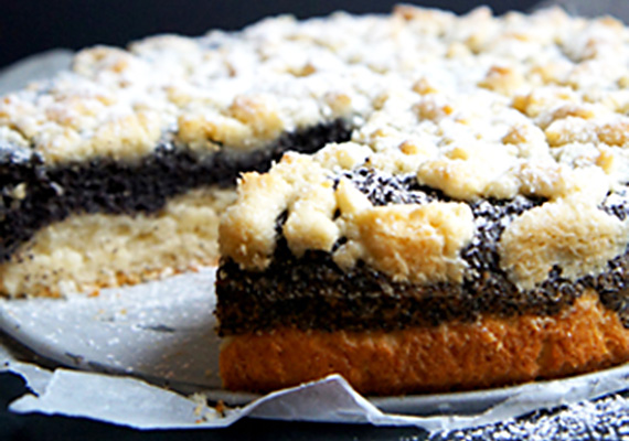 German-Poppy-Seed-Cake